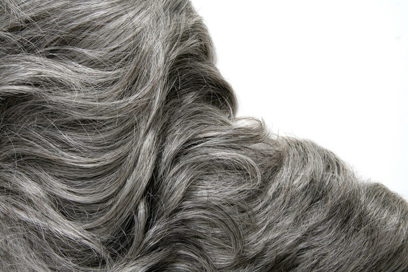 Illustration for article titled Stop Talking About How More Women Should Be Going Gray
