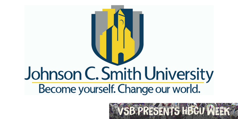 Johnson C. Smith University; illustration by Erendira Mancias/FMG
