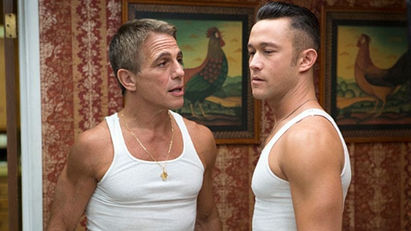 Illustration for article titled Italian-Americans unhappy at being portrayed as Tony Danzas in Don Jon