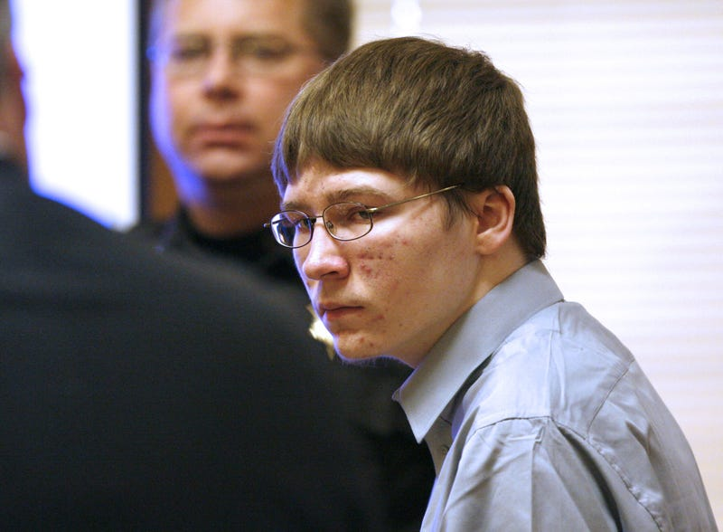 Brendan Dassey (Dan Powers/AP Images)