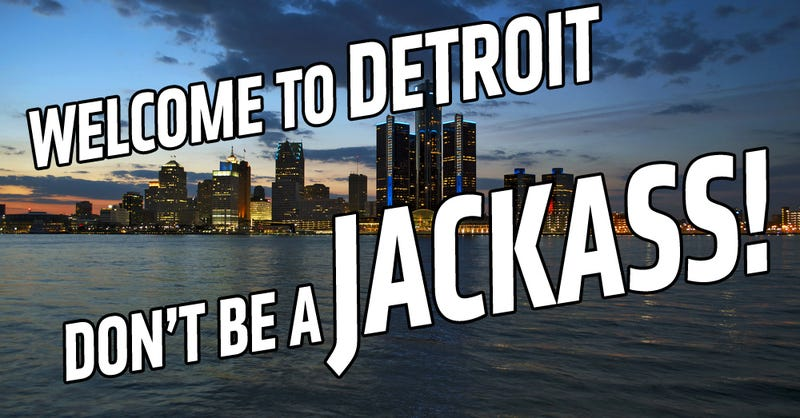Illustration for article titled How To Drive In Detroit Without Being A Jackass (And The Time I Almost Killed Dodge)