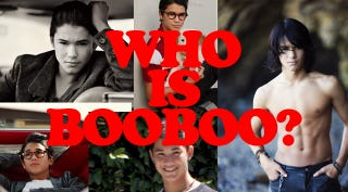 Illustration for article titled Need To Know: Who Is Booboo Stewart?