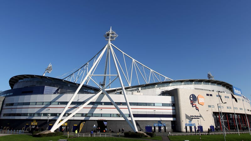 Illustration for article titled Bolton Wanderers' Sale Goes Through, Saving The Club From Ruin