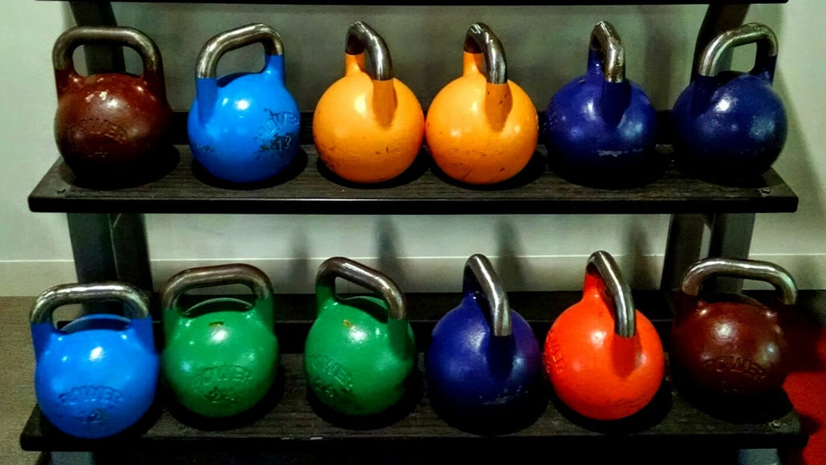 How to Choose and Buy Your First Kettlebell