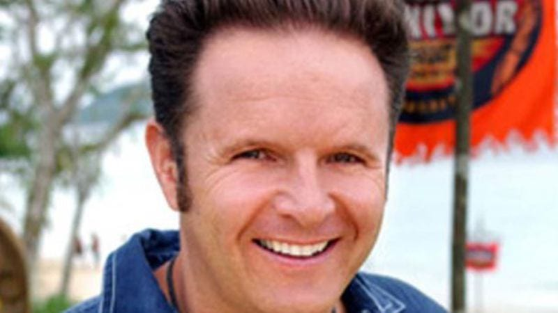 Illustration for article titled Reality show mogul Mark Burnett wants to work with Vladimir Putin