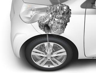 Illustration for article titled Automotive Reminder