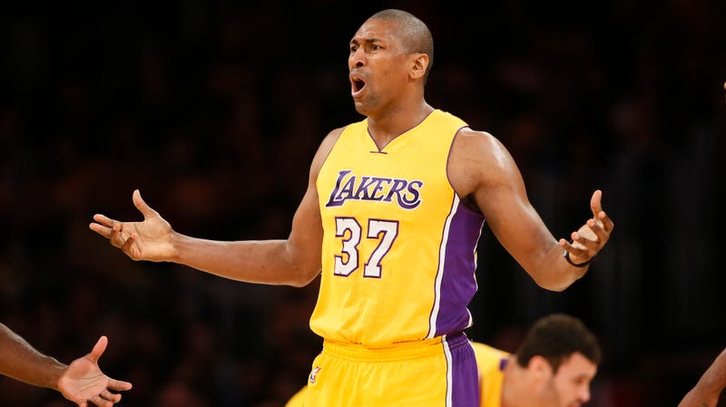 Image result for metta world peace 37 photos