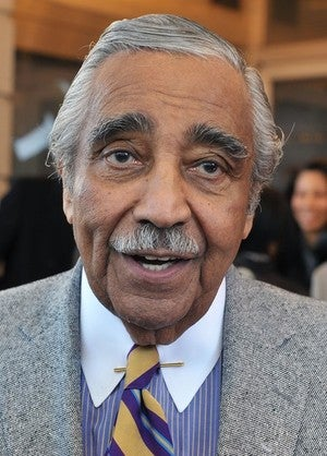 Illustration for article titled Rangel Found Guilty of 11 Ethics Violations