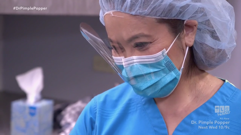 Season Finale Recap: Dr  Pimple Popper Leaves Us Broken-Hearted