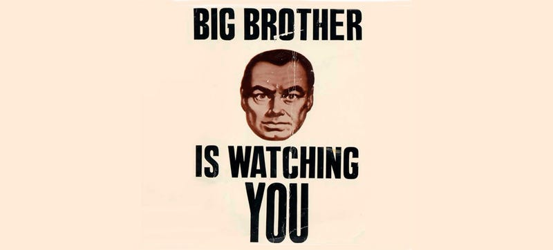 Illustration for article titled Comment Of The Day: Big Brother Is Watching Your Unreliable Car Edition