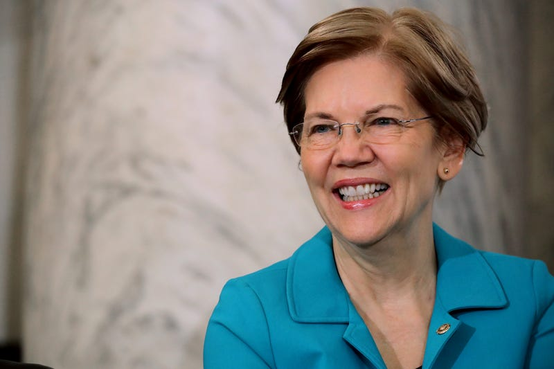 Illustration for article titled Been Lyin': Documents Reveal Elizabeth Warren Identified as Native American as Far Back as 1986