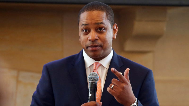 Illustration for article titled A Second Woman Has Accused Virginia Lieutenant Governor Justin Fairfax of Sexual Assault