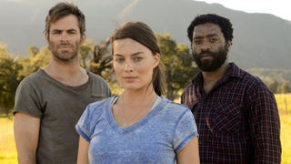 Illustration for article titled First Photo from the Z for Zachariah Movie Shows 3, Not 2, Survivors