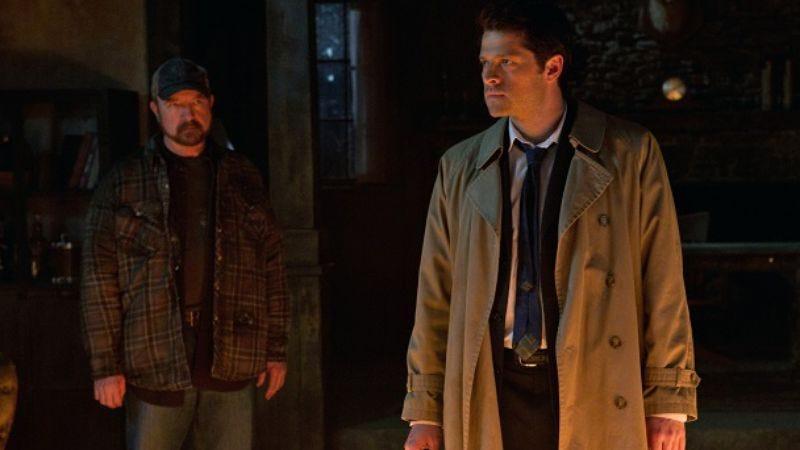 Tv Reviews Supernatural Season 6