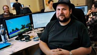 Illustration for article titled La historia del creador de Minecraft, y cómo rechazó trabajar en Valve