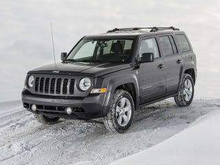 Illustration for article titled What Should The New Jeep Be Named?