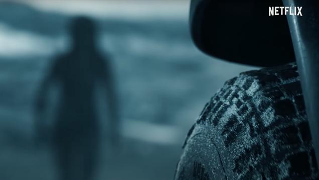 Netflix s Icelandic Sci-Fi Movie Katla Looks Absolutely Baffling in the Best Way