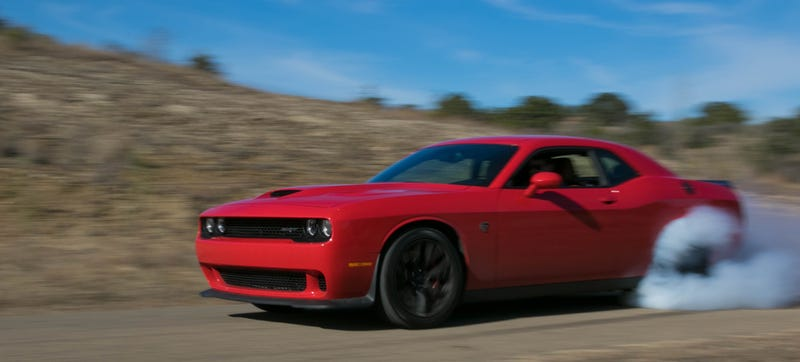 The Scariest Thing About The Hellcat Is The Third Owner