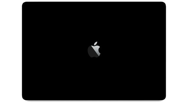 Apple Patent Suggests It s Borrowing Some Vantablack Tricks for Black MacBooks
