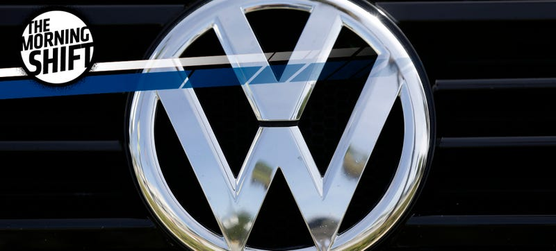 Illustration for article titled Collusion Is Also A Volkswagen Problem