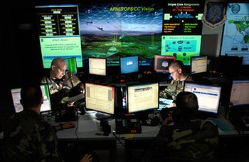 Illustration for article titled Pentagon to Create Cyber Command to Hopefully Avoid More Cybersecurity Screwups