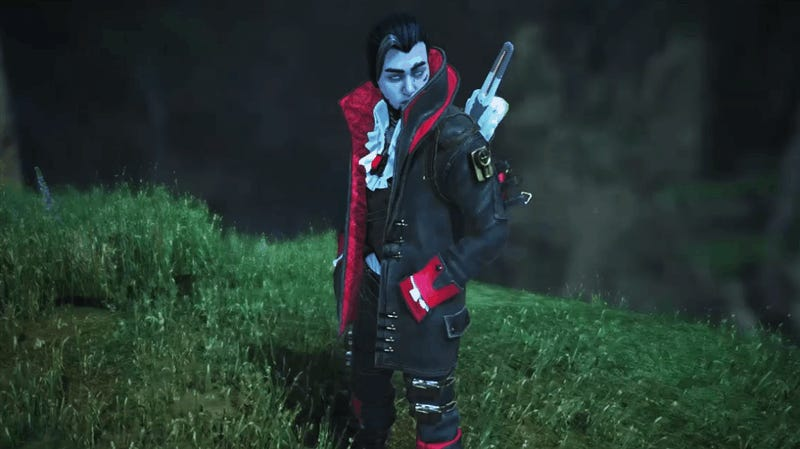 Apex Legends Is Getting Spooky For Halloween, With A Dark Map And Zombie Game Mode