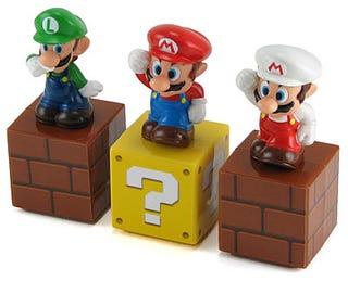 Super Mario Bros  Sound Blocks Annoy Your Office Mates to No End