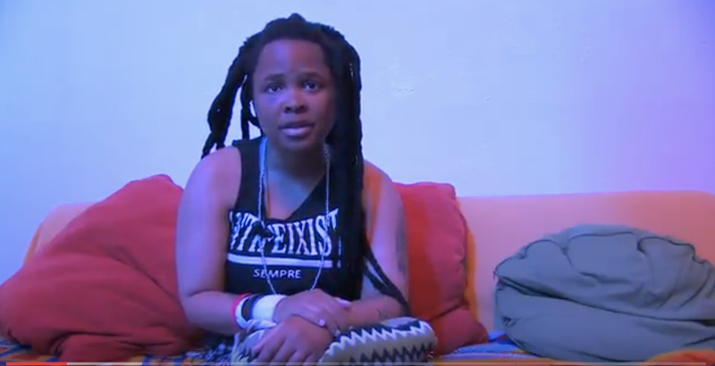 Sibahle Nkumbi (YouTube screenshot)