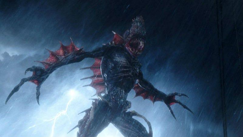 El primer spinoff de Aquaman se centrará en el reino de la Fosa.