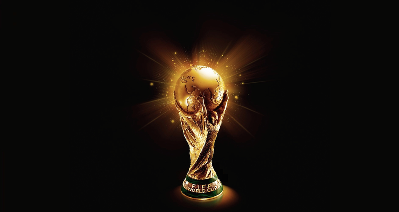 Illustration for article titled Which Teams Will Be Having Sex At The World Cup?