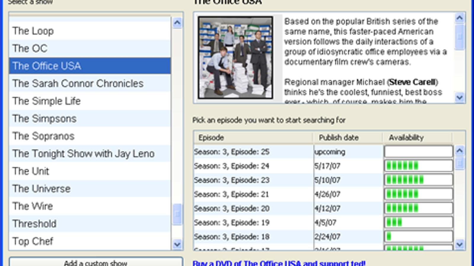 tv shows torrent download sites