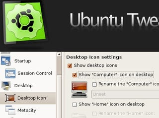Illustration for article titled Easy Desktop Customization with Ubuntu Tweak