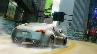 Illustration for article titled Nissan 370Z To Make Virtual Debut In Need For Speed Undercover