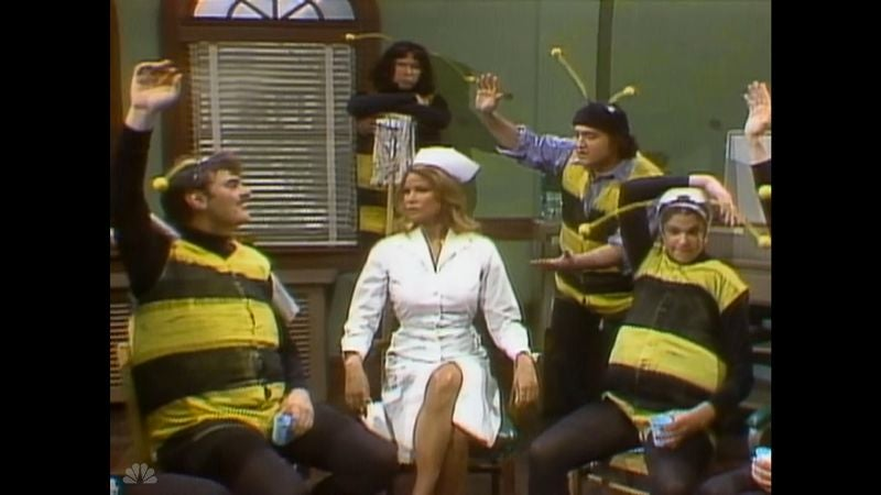 Saturday Night Live Classic Raquel Welch