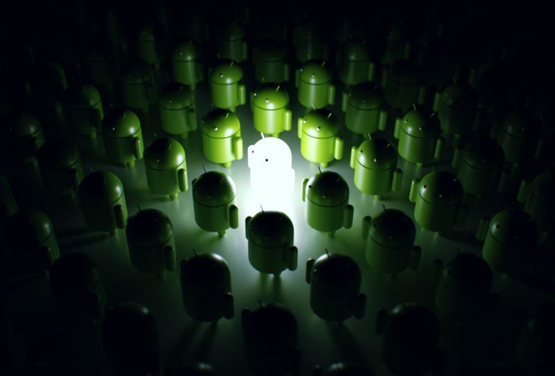 Illustration for article titled How Android Is Becoming the New Windows