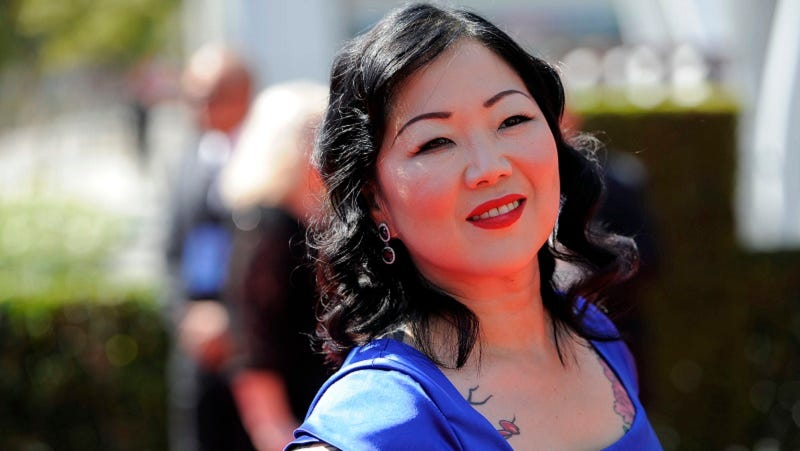 Illustration for article titled Margaret Cho Calls Out Absolutely Fabulous Movie For 'Yellowface'