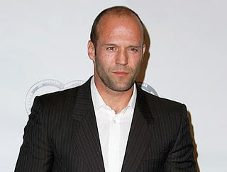 Illustration for article titled Jason Statham Beats Wedding Planner To Death In New Romantic Comedy