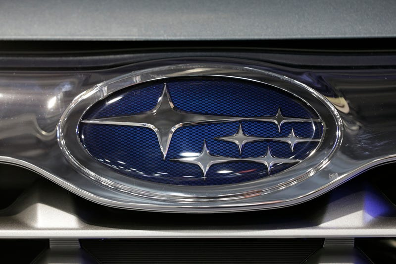 Illustration for article titled Subaru Is Still TrompingAll Other Manufacturers In Rates Of U.S. Car Sales
