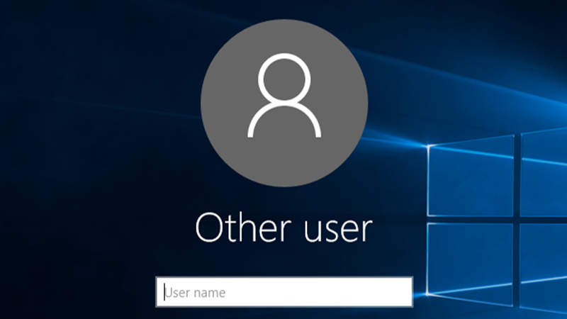 Illustration for article titled Hide Your Login Information On Windows 10 With This Tool