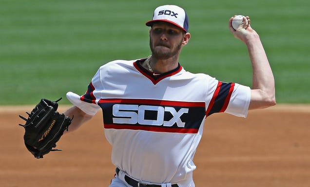 Sale Rips White Sox for 'Business First' Mentality