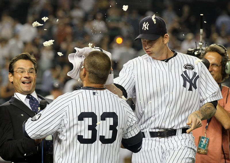Illustration for article titled A.J. Burnett's Single Greatest Contribution To The Yankees Will Live On