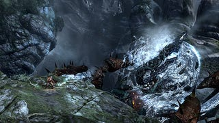 Illustration for article titled God of War III's Wildest Moment (So Far) Explained