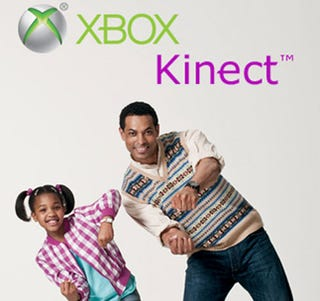 "Illustration for article titled Project Natal Officially Renamed ""Kinect"", More Games Revealed"