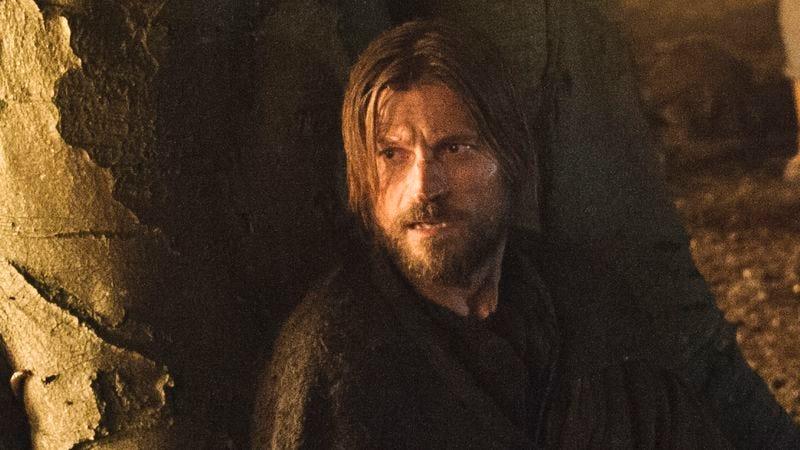Illustration for article titled Nikolaj Coster-Waldau, a.k.a. Jaime Lannister, talks his big Game Of Thrones season