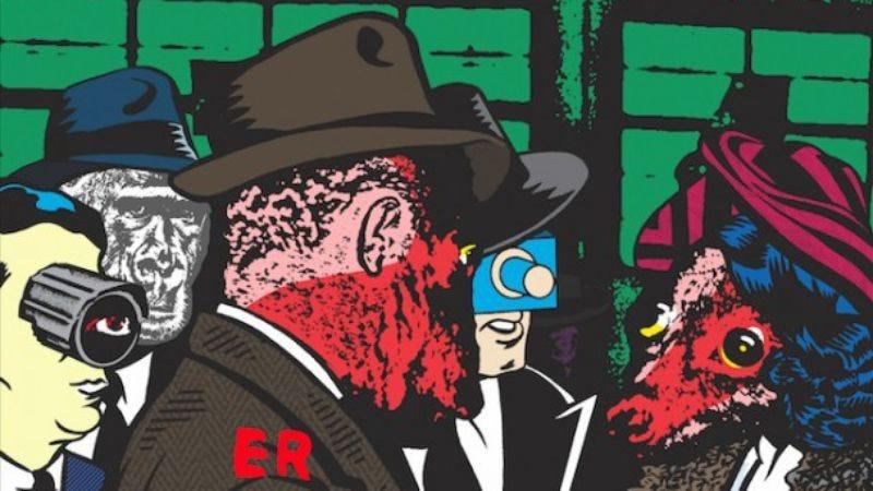 Illustration for article titled Erase Errata is coming back