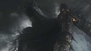 Illustration for article titled Dark Souls 3Officially Announced, Will Be Last Dark Souls Game