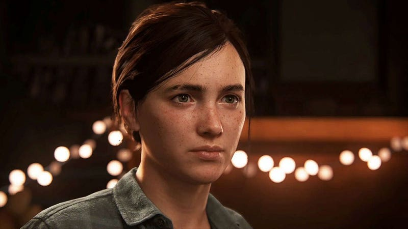 Illustration for article titled Preview: 'The Last Of Us Part II' Will Explore Ellie's Character Growth As She Focuses On Self-Care By Hiking And Taking A Pottery Class After Realizing She Can't Control The Infected Around Her