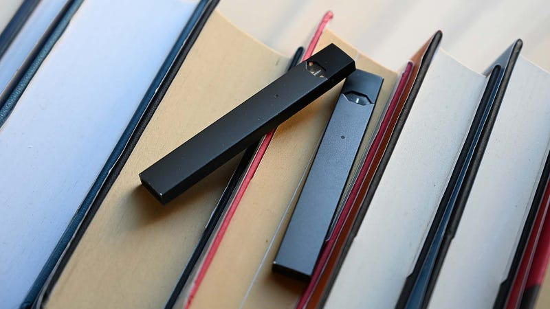 Juul to Require ID Scans in Latest Attempt at Curbing Teen