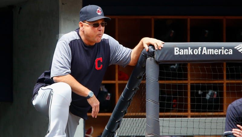 Illustration for article titled Terry Francona Still Amazed People Think Managing Baseball Hard In Any Way