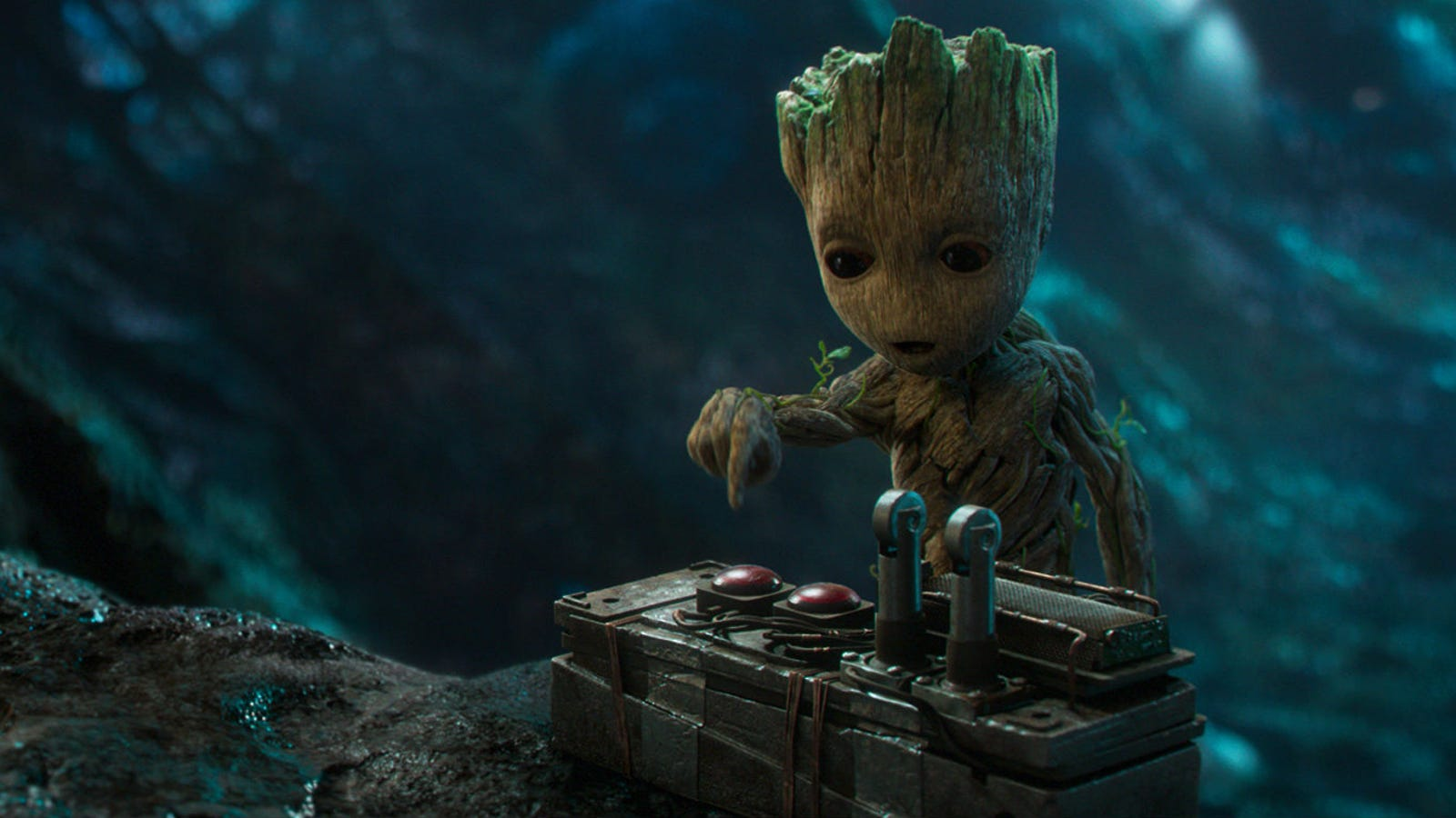 The Score From Guardians of the Galaxy Vol. 2 Sounds as Good as Its Pop Songs